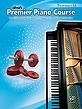 Premier Piano Course, Technique 2A