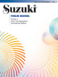 Suzuki Violin School Piano Acc., Volume 4 (Revised)