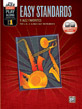 Alfred Jazz Easy Play-Along Series, Vol. 1: Easy Standards
