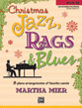 Christmas Jazz, Rags & Blues, Book 5