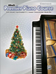 Premier Piano Course, Christmas 6