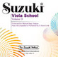 Suzuki Viola School CD, Volume 9