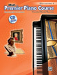 Premier Piano Course: Masterworks Book 4