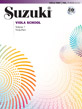 Suzuki Viola School Viola Part & CD, Volume 7
