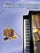 Premier Piano Course: Jazz, Rags & Blues Book 3