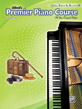 Premier Piano Course: Jazz, Rags & Blues Book 2B
