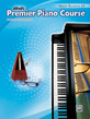 Premier Piano Course, Sight Reading 2A