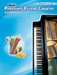 Premier Piano Course: Notespeller, Level 2A