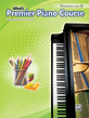 Premier Piano Course: Notespeller, Level 2B