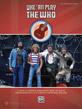 Uke 'An Play The Who