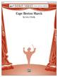 Cape Breton March