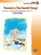 Famous & Fun Jewish Songs, Book 3