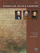 Classics for Students: Burgmüller, Heller & Schumann, Book 1