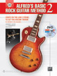 Alfred's Basic Rock Guitar Method 2