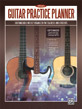 Alfred's Guitar Practice Planner