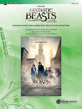 Fantastic Beasts and Where to Find Them, Suite from