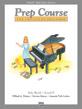 Alfred's Basic Piano Prep Course: Solo Book F
