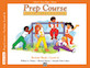 Alfred's Basic Piano Prep Course: Technic Book A