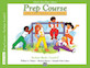 Alfred's Basic Piano Prep Course: Technic Book C