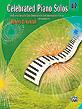 Celebrated Piano Solos, Book 2