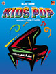 Kids Pop (Blue Book)