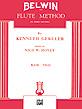 Belwin Flute Method, Book II
