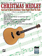 21st Century Guitar Ensemble Series: Christmas Medley