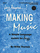 Jazz Anyone ..... ?, Book 3---Making Music