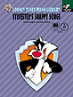 Looney Tunes Piano Library, Primer: Sylvester's Snappy Songs