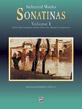 Sonatinas, Volume I