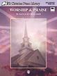WB Christian Piano Library: Worship & Praise (Primer Level)