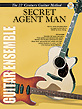 21st Century Guitar Ensemble Series: Secret Agent Man