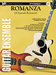21st Century Guitar Ensemble Series: Romanza