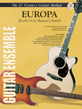 21st Century Guitar Ensemble Series: Europa (Earth