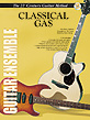21st Century Guitar Ensemble Series: Classical Gas