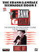 The Frank Gambale Technique Book I