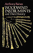 Woodwind Instruments and Their History
