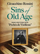 Sins of Old Age