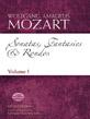 Sonatas, Fantasies & Rondos
