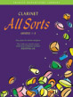 Clarinet All Sorts, Grade 1-3