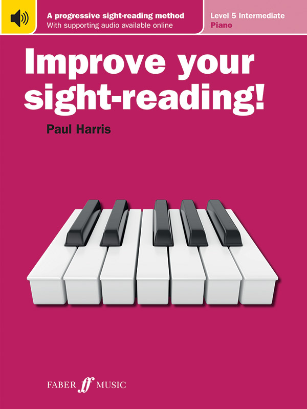 Improve Your Sight-reading! Piano, Level 5