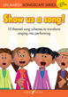 Show Us a Song!