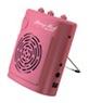 Daisy Rock Girl Guitars: Scamp Mini Belt Clip Amp (Pink)