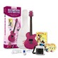 Daisy Rock Girl Guitars: Rock Candy Petite Guitar Starter Pack (Atomic Pink)