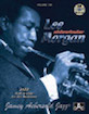 Jamey Aebersold Jazz, Volume 106: Lee Morgan