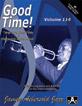 Jamey Aebersold Jazz, Volume 114: Good Time!