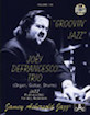 Jamey Aebersold Jazz, Volume 118: Groovin' Jazz