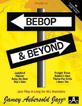 Jamey Aebersold Jazz, Volume 36: Bebop & Beyond