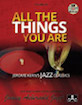 Jamey Aebersold Jazz, Volume 55: All the Things You Are