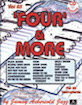 Jamey Aebersold Jazz, Volume 65: 'Four' & More